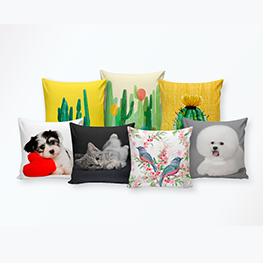 Cushions 1